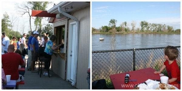 Outdoor Dining in Omaha
