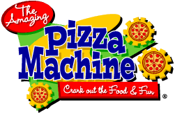 Amazing Pizza Machine