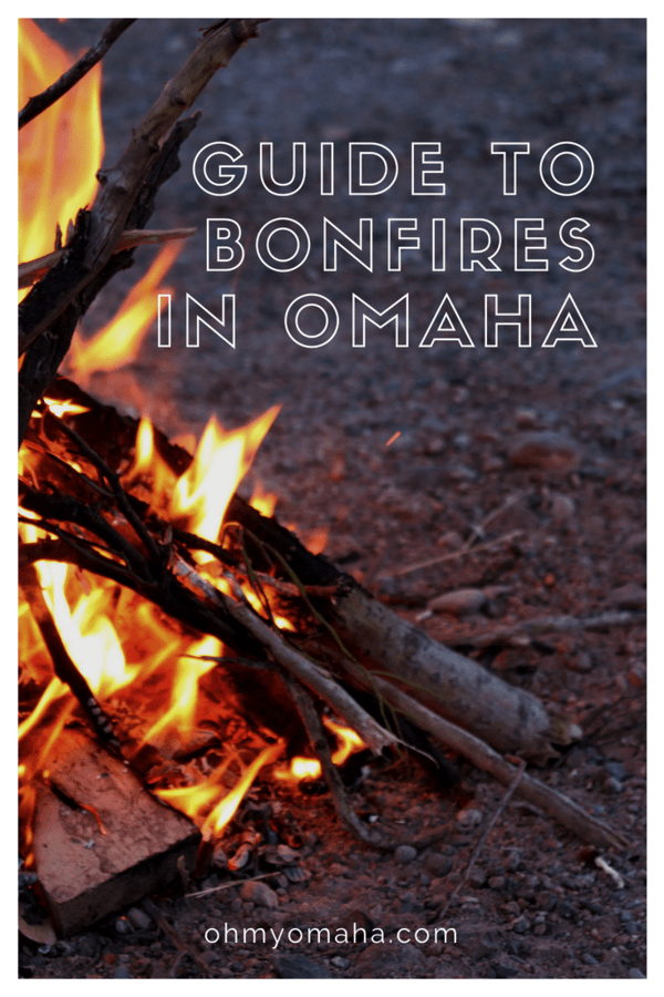 How To Book Bonfires In Omaha