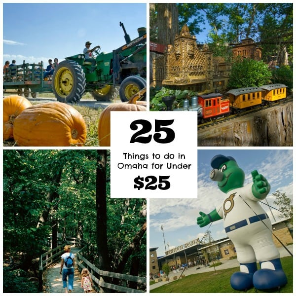 25 Things To Do In Omaha For About $25