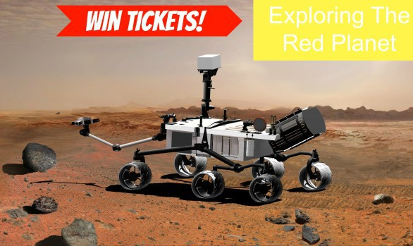 Exploring Red Planet Win