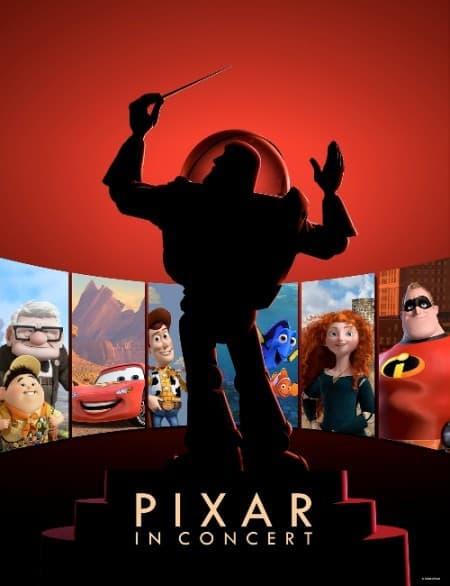 Pixar In Concert 2