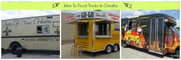 Omaha Food Trucks – An Introduction