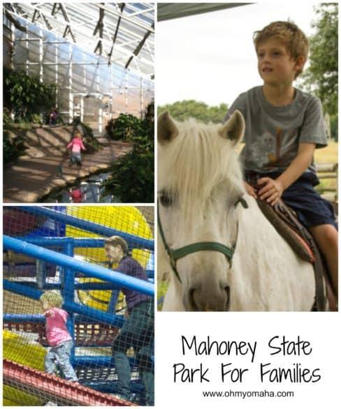 Mahoney State Park Image
