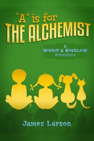 A is for Alchemist