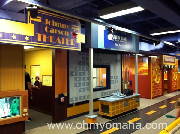 Fun Things To Do At Lincoln Children's Museum