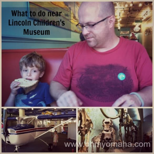 Things to do near Lincoln Children's Museum (including restaurant suggestions!)