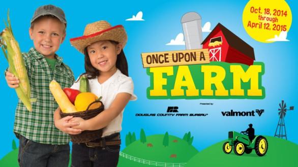 Once-Upon-a-Farm LOGO