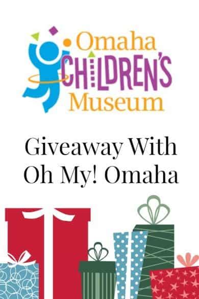 OCM giveaway