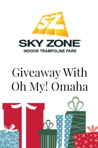 Skyzone giveaway