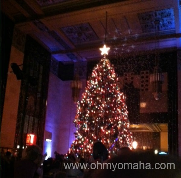 Ultimate Omaha Christmas Events List {Updated For 2020}