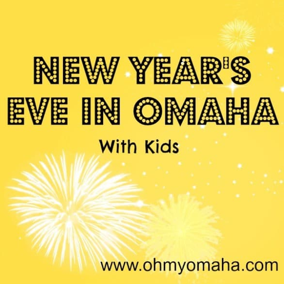New Years Eve Omaha