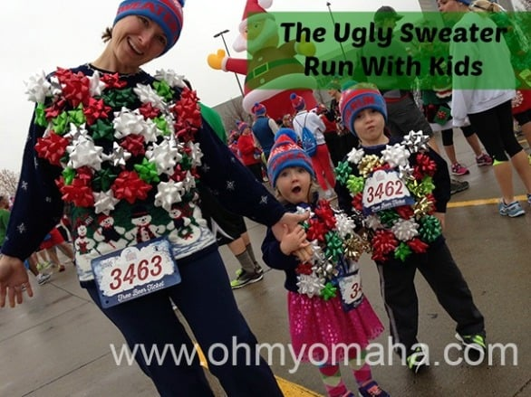 Ugly Sweater 2014 5 Title