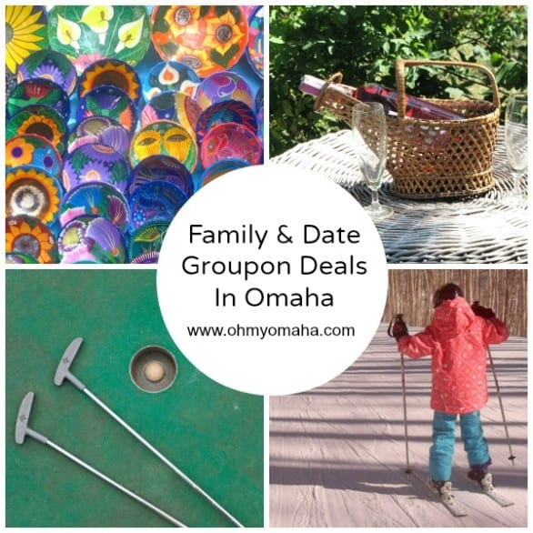Groupon Collage Feb