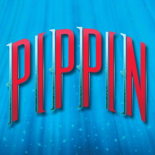 Pippin Blue Logo 1