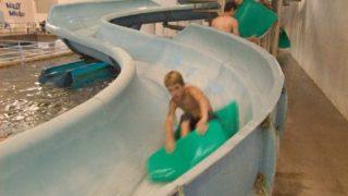 Hot Springs, S.D.