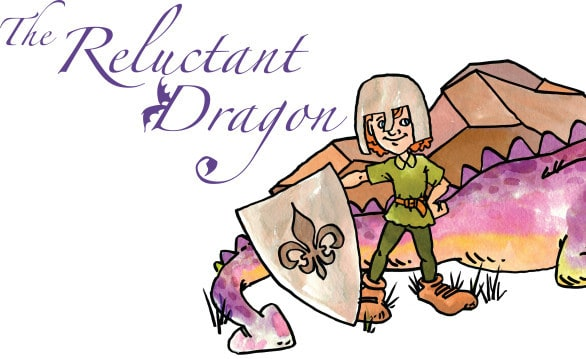 Reluctant Dragon-1