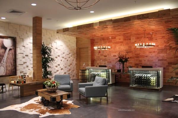 Epicurean Hotel In Tampa