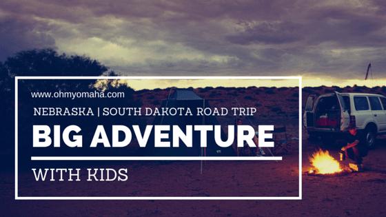 Adventure Road Trip 2015