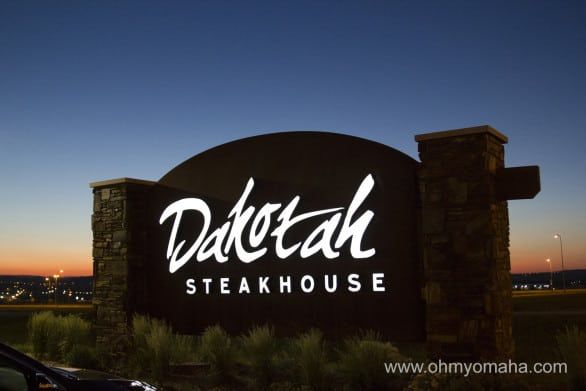 Dakotah Steakhouse is in Rapid City, South Dakota.