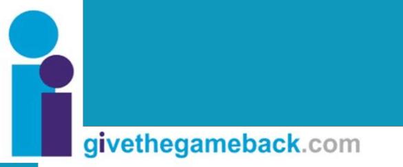 GTBG horizontal logo
