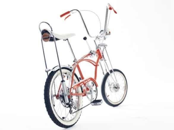 Anyone have a bike like this?