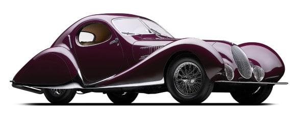 Talbot-Lago Type 150-C-S-2