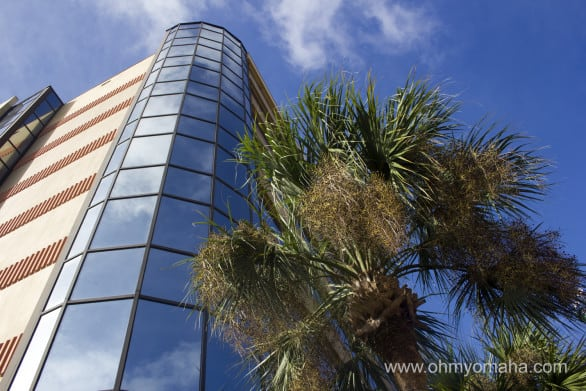 When looking for a hotel in Florida - you've got to think about your itinerary. Do you want to be near theme parks? Beaches? Adventure zones? A mix of all three? Try the Hilton in Altamonte Springs.