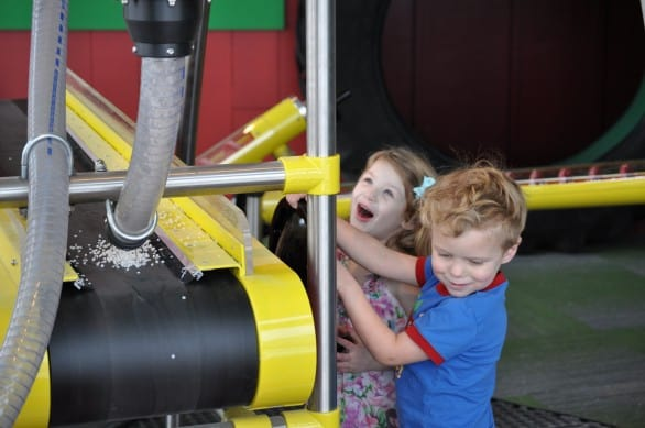 Things to do in Sioux City - Visit LaunchPad Children's Museum