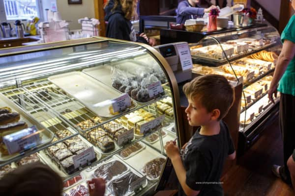 A Weekend In Amana Colonies With Kids