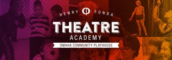 Henry Fond Theatre Academy Logo