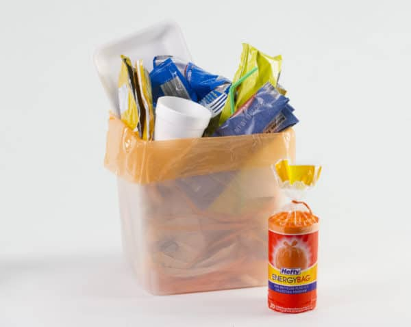 Omaha Recycling News: Hefty Energy Bag Program
