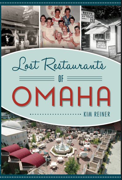 Lost Restaurants of Omaha - A collection of stories and photos from some of the most beloved restaurants that have closed in Omaha