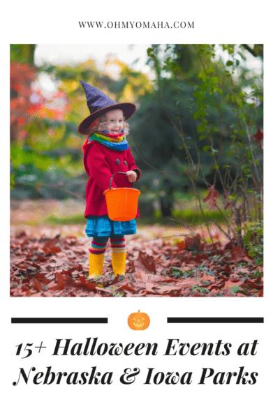 Halloween at Nebraska Parks