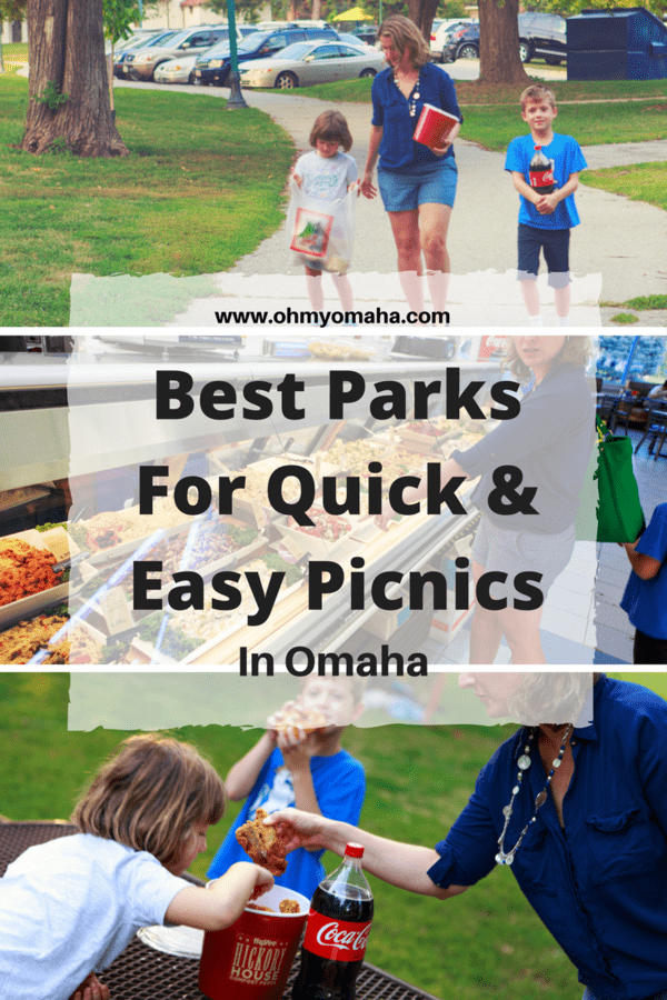 Parks guide - Best parks in Omaha for picnics, including tips on where to buy quick picnic food nearby #Omaha #Nebraska