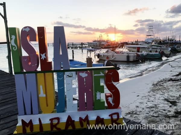 5 Things To Do On Isla Mujeres