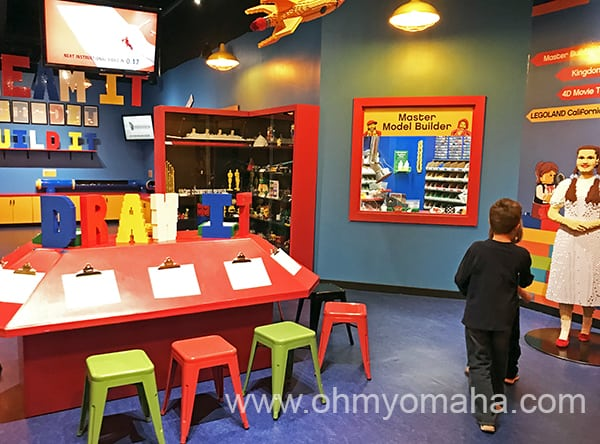 5 Things To Know About LEGOLAND Discovery Center