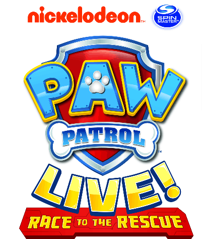 PAW Patrol Live Omaha