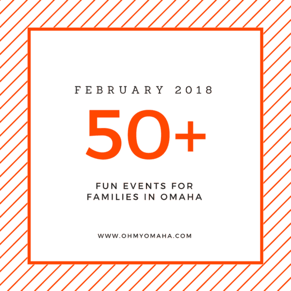 Fun Things For Families To Do In February 2018