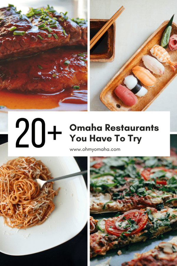 Want To Try The Best Food In Omaha Go Where Locals Eat Here S