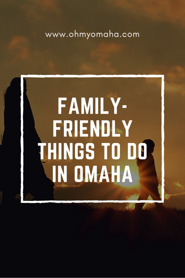 Fun things to do in Omaha with kids - Event calendar of shows, exhibits, free activities and more things happening in Omaha, Nebraska