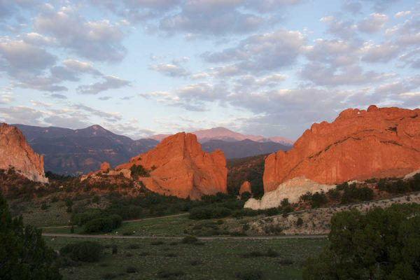 My Colorado Springs Bucket List