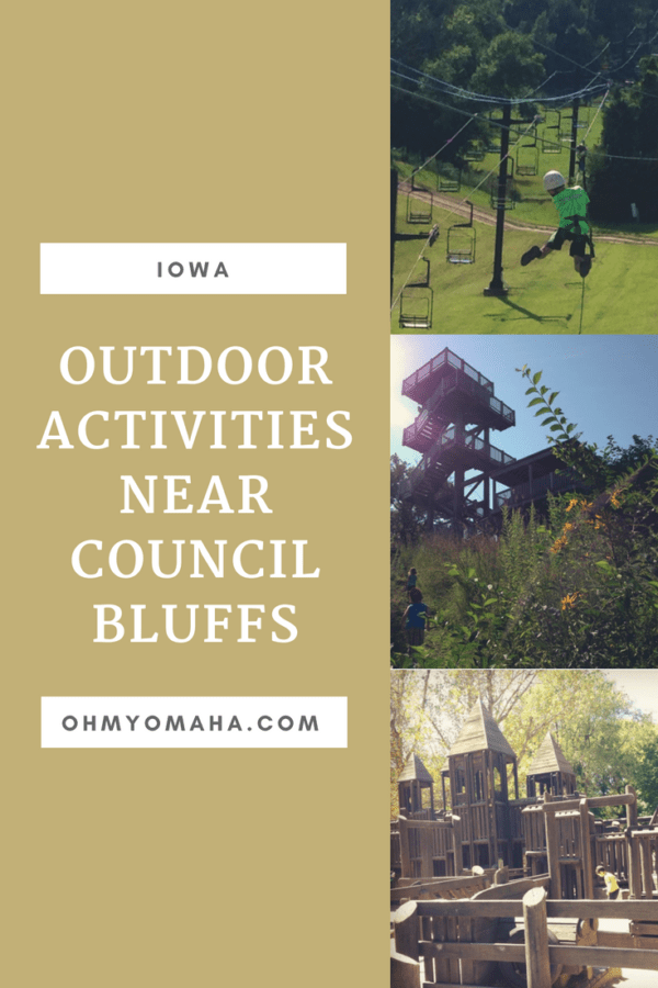 Family-Friendly Outdoor Activities Near Council Bluffs