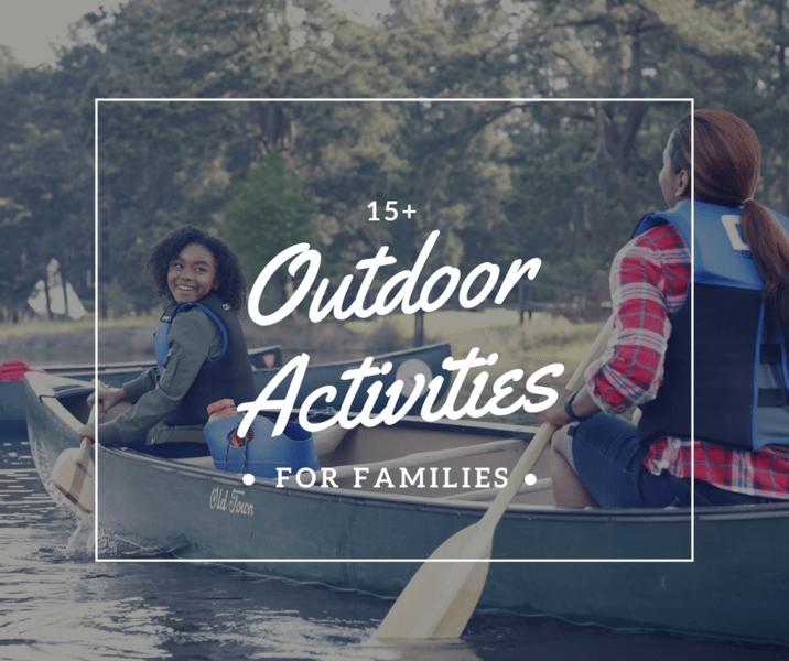 15+ Fun Outdoor Activities For Families In Omaha