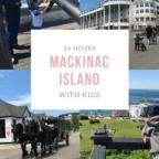 Day Itinerary For Mackinac Island