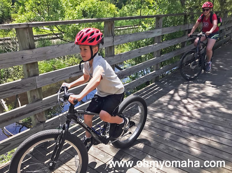 Things to do in Traverse City, Michigan - Ride bikes on the T.A.R.T., a paved trail system in Traverse City