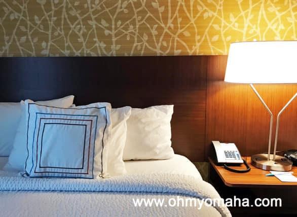 Fairfield Inn & Suites room in Troy, Michigan