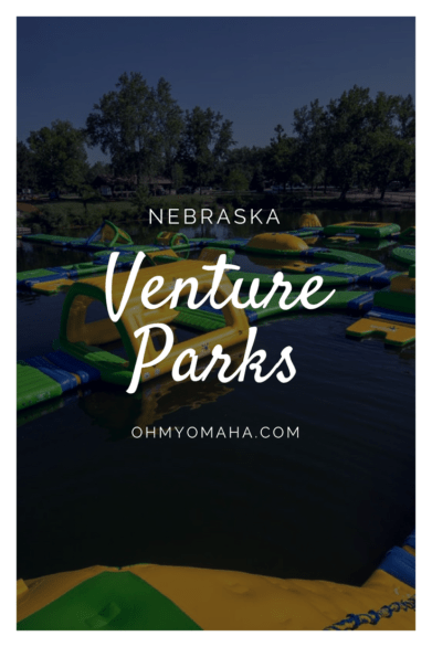 A look at the plans for four venture parks in eastern Nebraska #statepark #outdoors #adventure