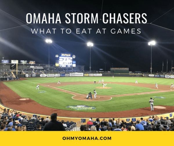 Fans share tips on what to eat during Omaha Storm Chasers games