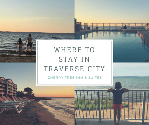 Where To Stay In Traverse City